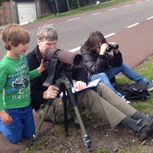 2014 Jonge vogelliefhebbers