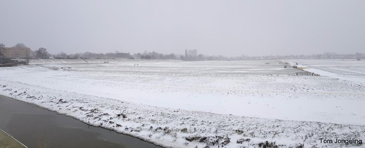 Wilmkebreekpolder-sneeuwpolder