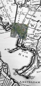 Kaart 1616